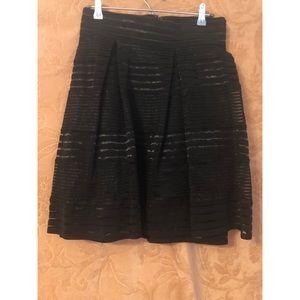 torrid Skirts - Torrid Black Skirt Size 4